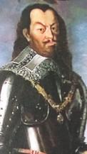 Wohl nicht Kaulfersch, wohl nicht Wallenstein, vielleicht 1631 (Ausschnitt).
