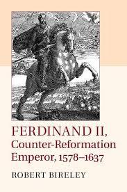 Robert Bireley, Ferdinan II, 2014